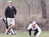 Boys golf Wednesday, April 3