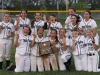 Girls Regional Softball Wednesday, May 16