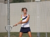 Girls Tennis Monday, Oct. 1 