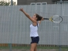 Girls Tennis Monday, Sept. 17