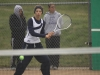 Girls Tennis Saturday, Oct. 6