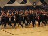 Pep assembly Friday, April 5