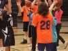 Special Olympics Basketball Clinic Saturday, Jan. 12