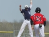Varsity Baseball, Monday, April 29