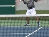 Varsity Boy&#039;s Tennis Thursday, April 11