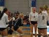 Volleyball Saturday, Oct. 20