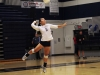 Volleyball Tuesday, Oct. 9