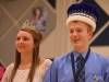 Winter Sports Royalty Coronation Friday, Feb. 1