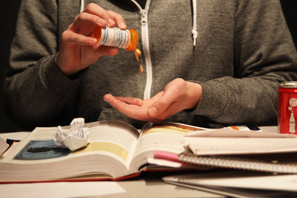 7 Things You Need to Know About Adderall - The Daily Beast
