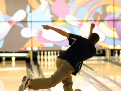 Bowling teams place first at two meets this week