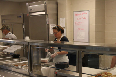 Third lunch option initiated to better serve students