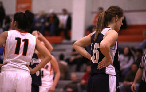 Girls basketball team earns its revenge