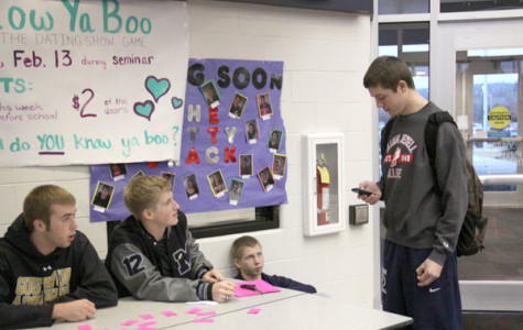 NHS prepares to host 'Know Ya Boo' contest