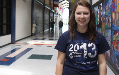 Q and A with StuCo secretary candidate Hanna Torline