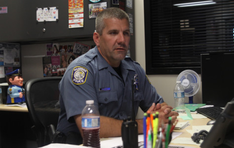 School resource officer John Midiros to be replaced