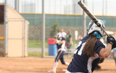 Girls softball team extends record to 15-1