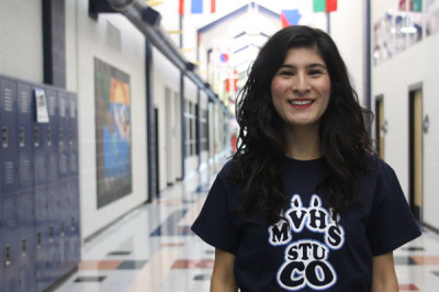 Blog: Busy month for StuCo