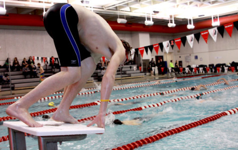 Boys inaugural season finishes with state competition