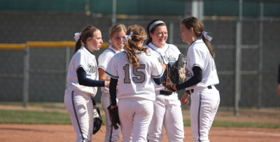 Softball team caps season with second-place finish at state