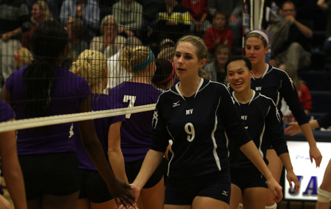 Photo Gallery: Volleyball vs. Piper: Oct. 23