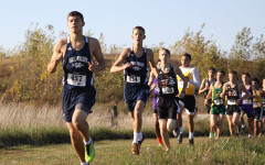 Cross country teams win Kaw Valley League titles
