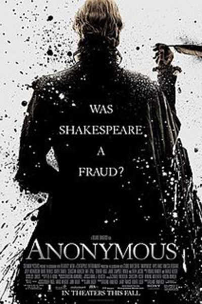 """Anonymous"" has good atmosphere but lacks plot"