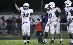 Photo Gallery: football vs. Lansing: Nov. 1