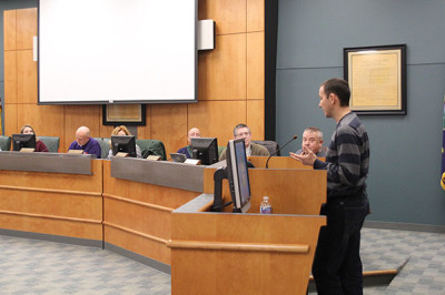Board narrows boundary options down to three choices