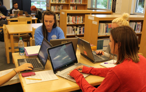 District technology changes introduce Bring Your Own Device policy