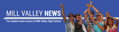 JAG yearbook | JagWire newspaper | MVTV
