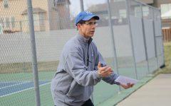 Boys tennis takes on new leadership