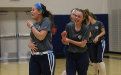 Kick Butts Volleyball tournament promotes tobacco-free lifestyle