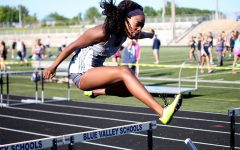 Girls track wins EKL tournament during first-ever school participation