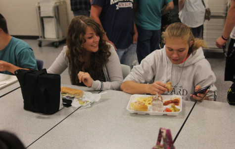 Peers in Learning class offers students new opportunities