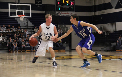 Lack of experience does not hinder basketball team