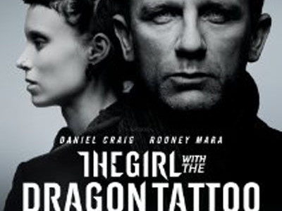 The Girl with the Dragon Tattoo does not disappoint