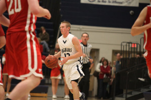 Boys basketball team wins four straight games
