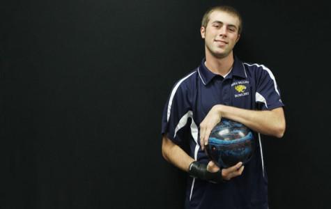Seasoned bowler joins new team