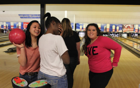 Bowling team proves success in first season