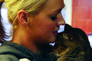 Local animal shelter helps piece together lives of animals in the community