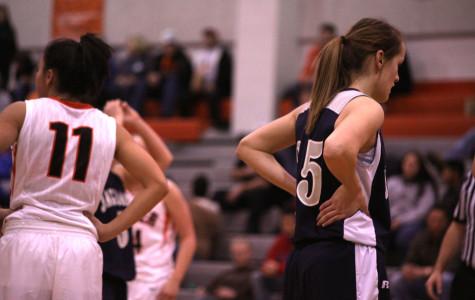 Girls basketball team earns its revenge