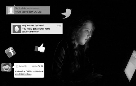 Cyberbullying impacts school