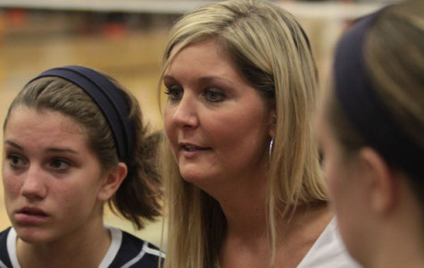 District fires head volleyball coach