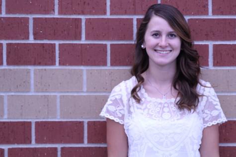 Photo of Lindsay Roush