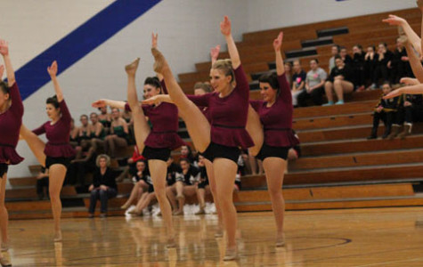 Silver Stars have huge success at last competition