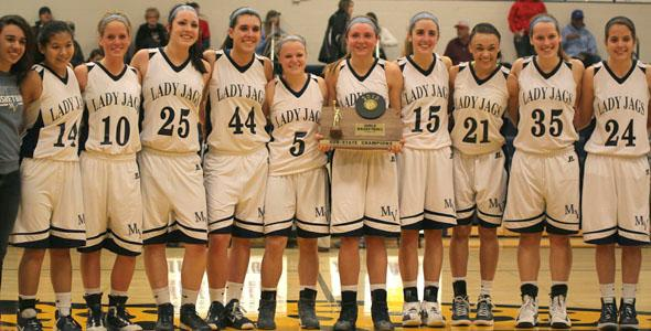 Girls basketball wins sub-state game