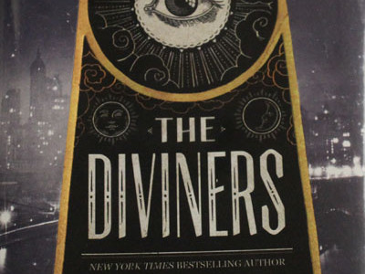Flipside review: The Diviners