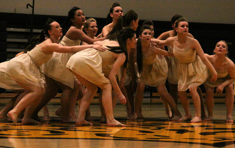 Silver Stars hold annual Spring Extravaganza