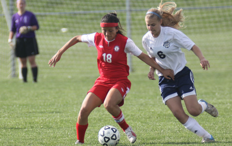 Girls soccer falls short of third-place state game