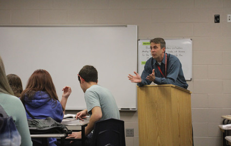 ACT prep class made available to students